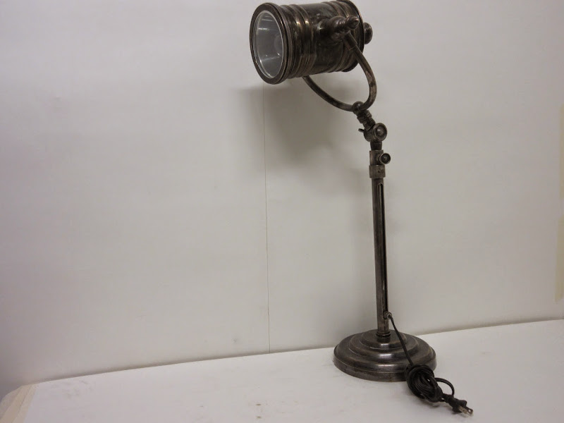 Industrial Spot Lamp