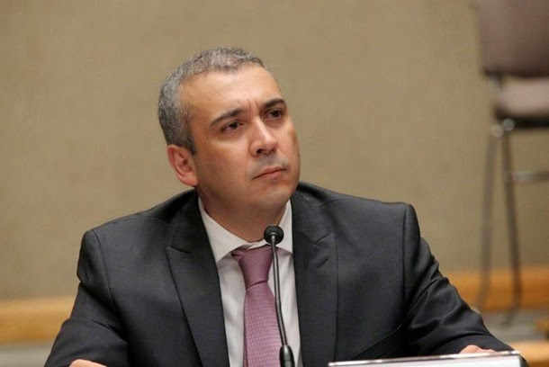 INE no es policía para combatir dinero del crimen Benito Nacif