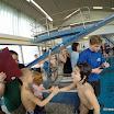 Stadtmeisterschaft Schwimmen 2014