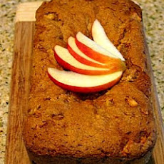 Fresh Apple Bread