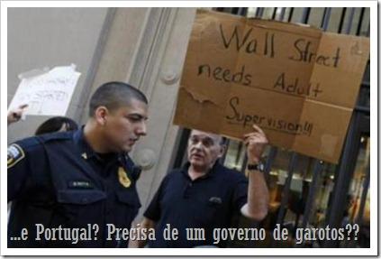 oclarinet. Governos de garotos...Rua.Set 2012