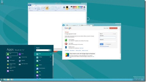 Free App to Bring Start Menu on Windows 8 Desktop
