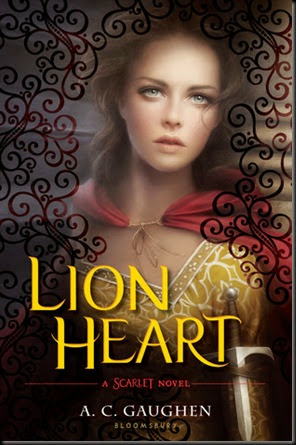 lion-heart