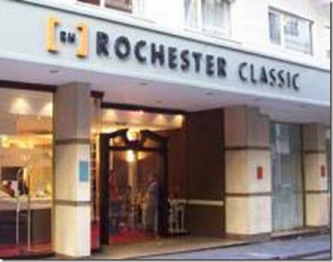 Rochester Classic