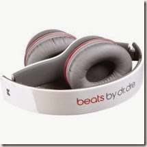 Rediff : Buy Beats HD Headphone at Rs. 289 only