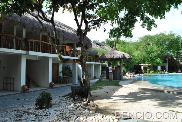 Maribago Bluewater Resort 171