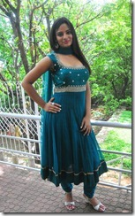 Anuhya Reddy Latest Cute Pics