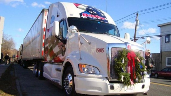 Kenworth T700 mejor camión comercial