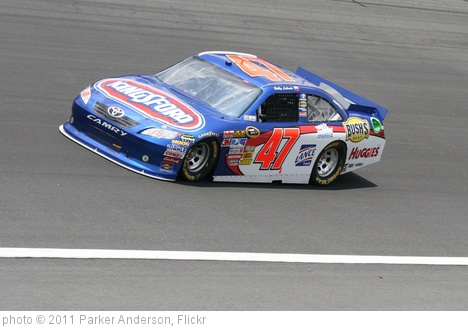 'Bobby Labonte' photo (c) 2011, Parker Anderson - license: http://creativecommons.org/licenses/by-nd/2.0/