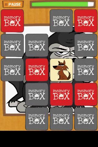 【免費解謎App】Memory Box-APP點子