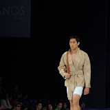 Philippine Fashion Week Spring Summer 2013 Milanos (34).JPG