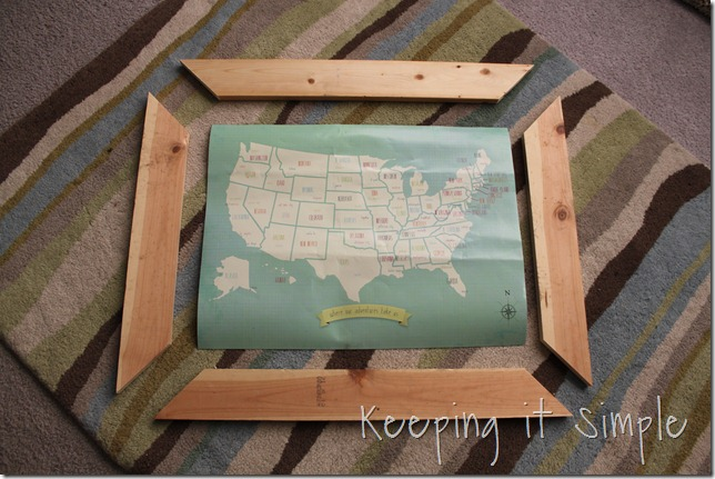 framed map (6)