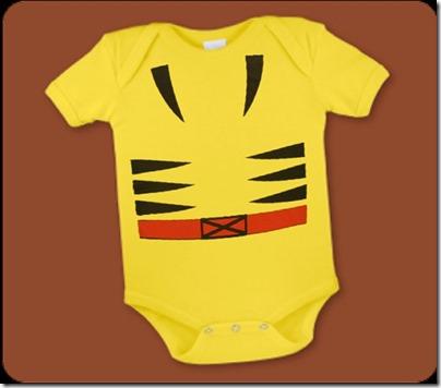 hacer  disfraz con body de bebe (11)