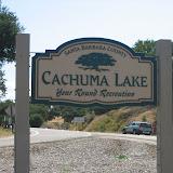 Lacul Cachuma/ Oraselul danez Solvang