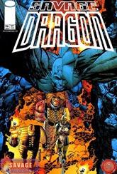 Actualización 03/02/2015: Savage Dragon - traducido por Herbie Grimm y maquetado por Kimota nos traen el numero 71.