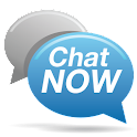 ChatNOW (Roulette Chat) icon