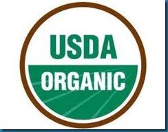 seal - organic