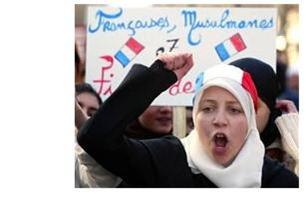 France, musulmane