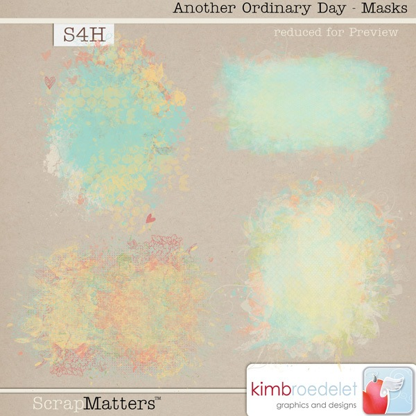 kb-ordinaryday-masks