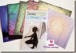 Lavinia giveaway copy