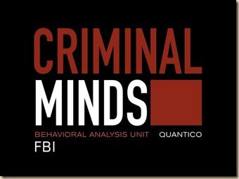Criminal Minds 11-14-12