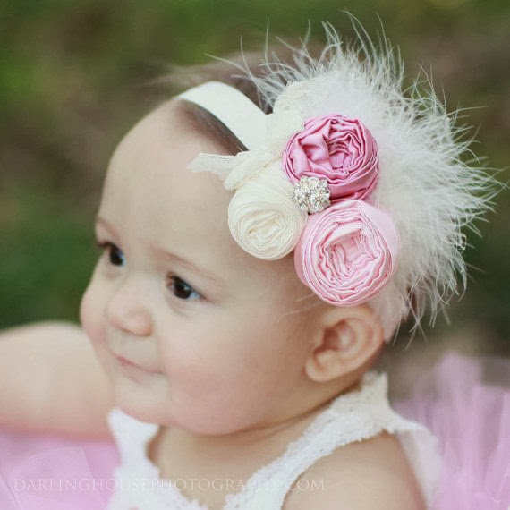 Find great deals on eBay for little girls headbands. Shop with confidence.