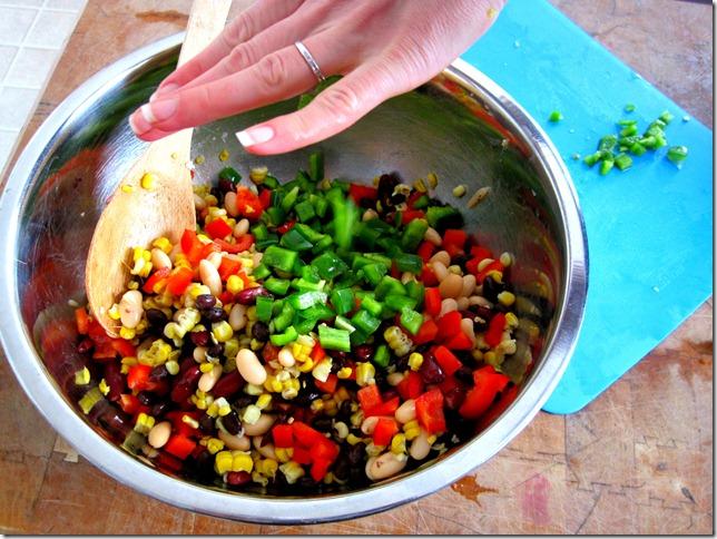 mexican salad 10