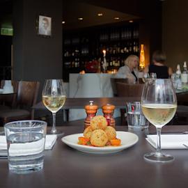 Verde Restaurant by Lee Underwood - Food & Drink Plated Food ( wine, hotel, bar, restaurant, hungry )