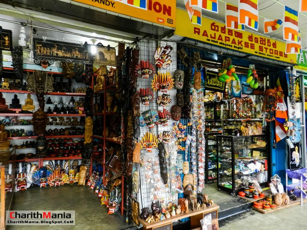 Kandy Market  Check Out Kandy Market   Cntravel