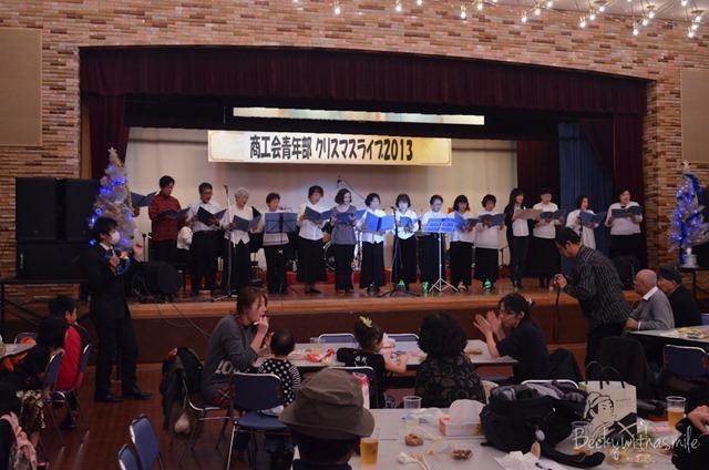 2013-12-06 Christmas concert 003