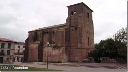 Iglesia de la Asunción - Urroz-Villa