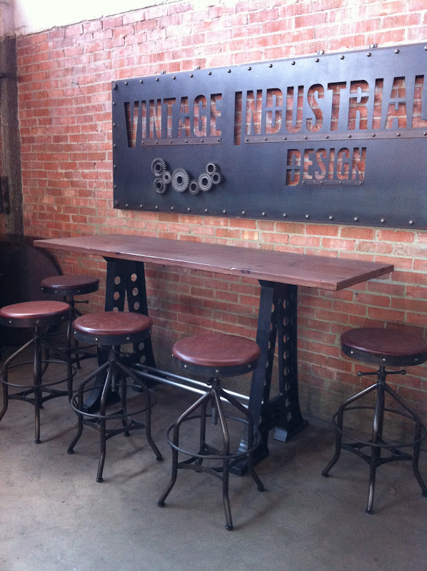 industrial restaurant furniture. Photo (13).JPG Industrial Restaurant Furniture