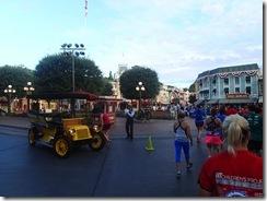 Disneyland 10K Disneyland Park 2