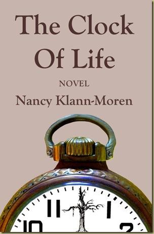 The Clock of Life Book Jacket Front Nov 2 JPG