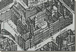 Lycee Louis-le-Grand dans le Plan Turgot