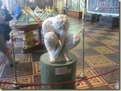 Michaelangeo Crouching Man (Small)