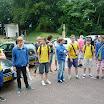Verkenner-gidsenkamp 2013 Austerlitz