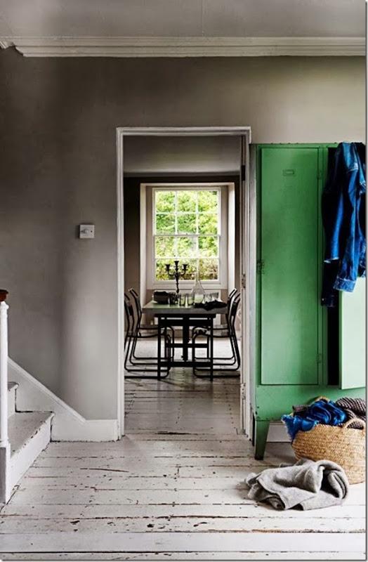 case e interni - casa stile inglese - moderno - chic (3)