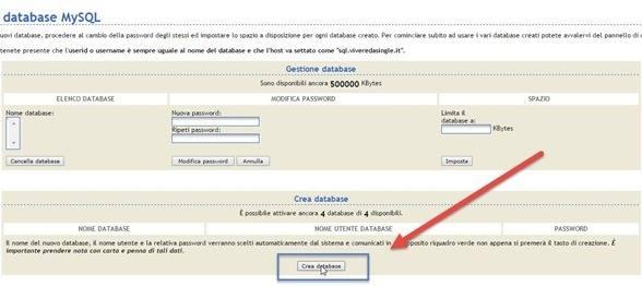 crea-database