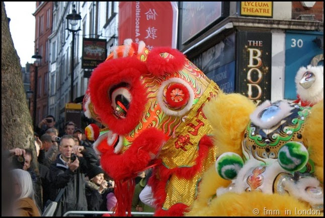 Chinese New Year London 2014 (6)