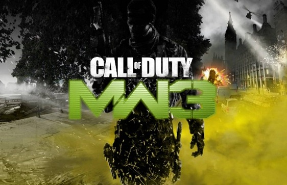COD-MW3-Wallpaper-User-Created-for-Kids-Wall-Mural