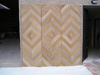plance per tavoli in legno antichizzato