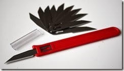 Craft-Knife