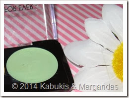 5 Camouflage Cream Palette da Make Up For Ever