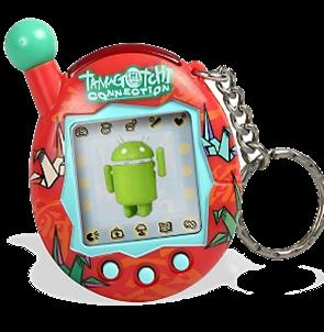 Android Tamagotchi