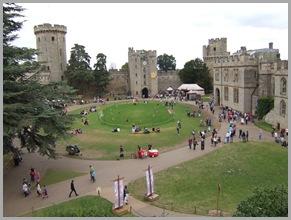 Warwick Castle 027