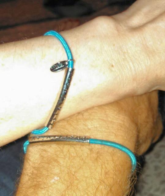positivity bracelets