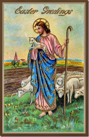 jesus-the-shepherd-easter