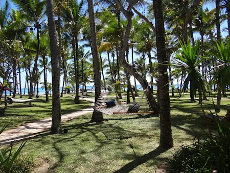 Hotel One and Only Mauritius