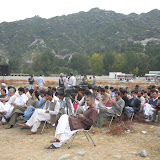 Khudi Team in Swat